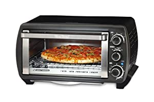 West Bend 74206 Large Convection Oven from Focus Electrics, LLC