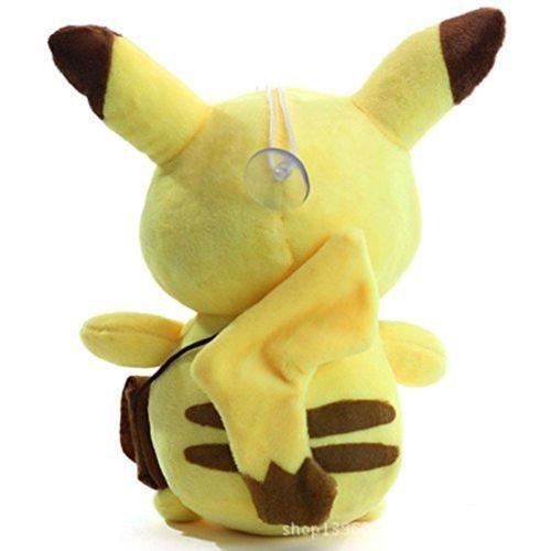 Cute Pokemon Pikachu Figures Soft Stuffed Plush Doll Kids Children Baby Toy Gift