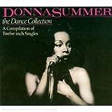 echange, troc Donna Summer - The Dance Collection