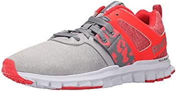 Reebok Womens Realflex Athletic Lite MT Shoes