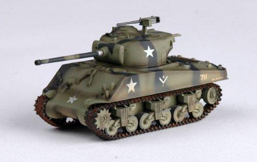 Easy Model 1:72 - M4A3(76)W - 714th tank Bat.12th Div. - EM36261