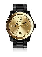 Nixon Reloj de cuarzo Man A346-010 48.0 mm