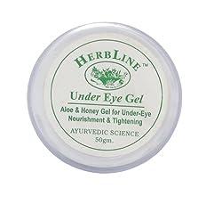 Herbline Under Eye Gel-50GM