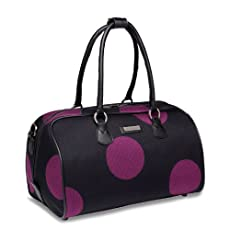 Hartmann Luxe Dot Soft Duffel