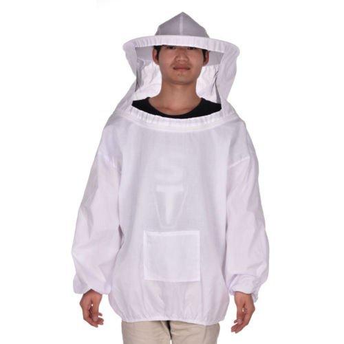 Ardisle-Apicoltore Apicoltura Protezione Giacca Velo Suit Dress Smock API Cappello Equipment