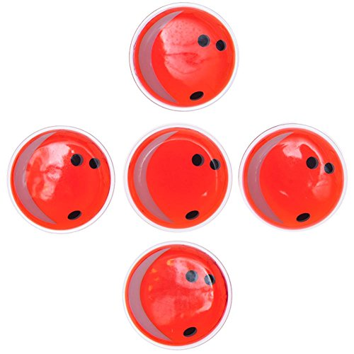 Bubble Bowling Stickers