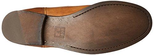 Frye Women S Melissa Button Boot Cognac Washed Antique