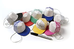GAMAGO Awesome Party Hats by GAMAGO