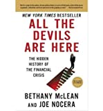 img - for All the Devils Are Here: The Hidden History of the Financial Crisis (Paperback) - Common book / textbook / text book