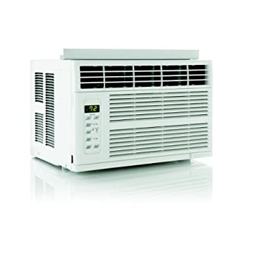 Friedrich CP05G10A Chill Series 5450 BTU 10.7 EER Window Air Conditioner