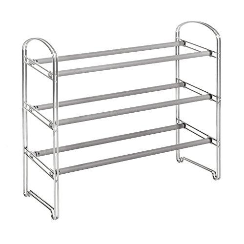 seville-classics-3-tier-expandable-steel-shoe-rack