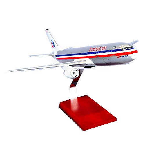 Mastercraft Collection A300-600 American Desktop Model Scale: 1/100 (American Airlines Model compare prices)