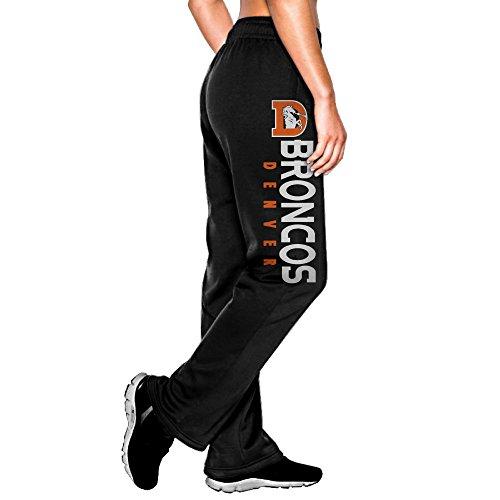 Denver Broncos Panties, Denver Broncos Underwear, Broncos