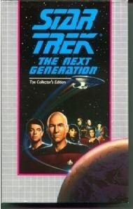 Star Trek The Next Generation Collectors Edition: Sarek & Menage A Troi & Transfigurations