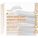 Dr. Dennis Gross Skincare Alpha Beta Daily Face Peel, Original Strength