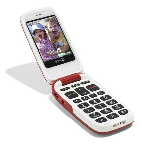 Doro - PhoneEasy 615 - Téléphone portable -