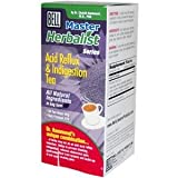 Bell Lifestyle Products Acid Reflux & Indigestion Tea 30 Bags
