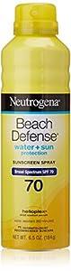 Neutrogena Beach Defense