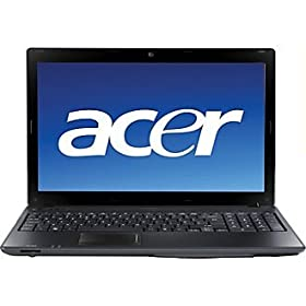 Acer Aspire AS5253-BZ692 15.6-Inch Laptop