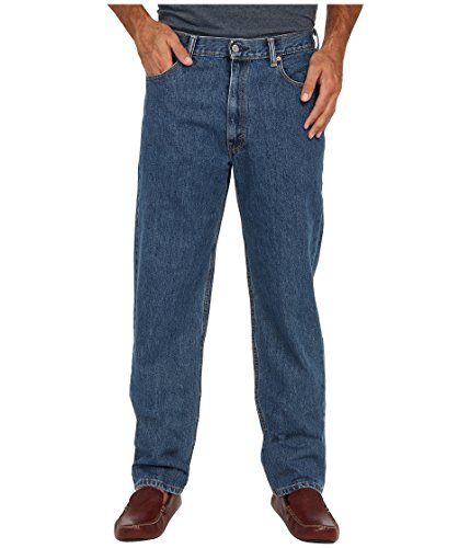 Levi's Men's Big-Tall 550 Relaxed-Fit Jean from Levi's