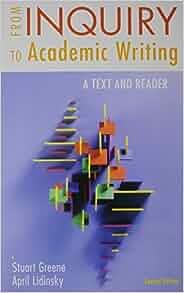 ENG 121: Academic Writing: Home