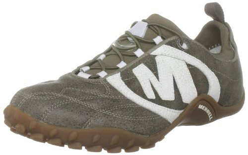 Merrell Men's Striker Goal Sage/White J70649 12 UK Picture