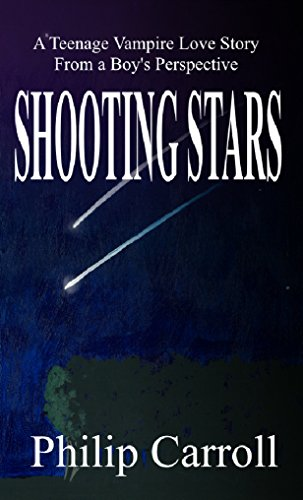 Shooting Stars by Philip Carroll ebook deal