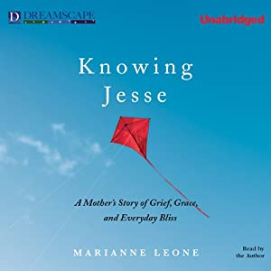 Knowing Jesse Audiobook