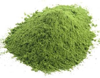 Farm Fresh YOUNG Spinach Powder - Organic Certified Spinach Drink Powder (2 oz (1/8 lb))