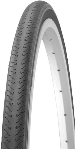 Avenir Discovery 700c Road Tires (Black, 700 x 28c)