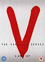 V - The Complete Series [DVD] [2008]