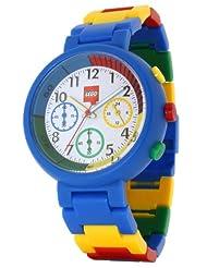 LEGOの時計/レゴウォッチ