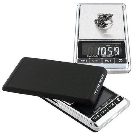 Mini digital jewelry scale high precision pocket grams for Mini digital jewelry pocket gram scale