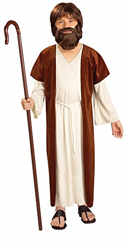 Child's Bible Times Jesus Costume
