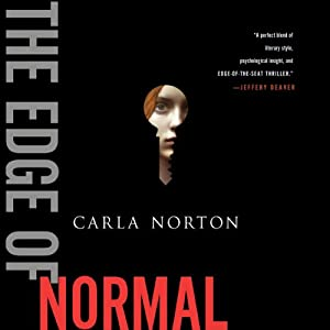 The Edge of Normal | [Carla Norton]