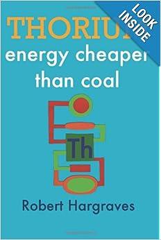 Thorium energy cheaper than coal