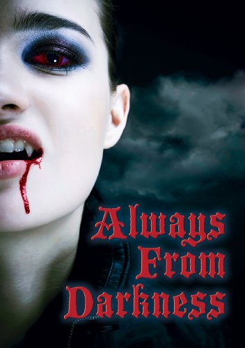 Cover art for  Always From Darkness