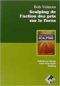 Forex price action scalping book by bob volman