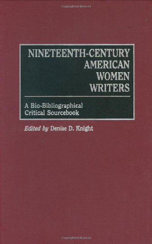 american women writers bibliographical essays