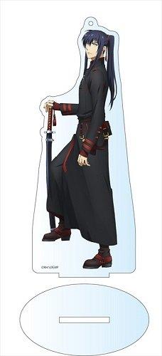 D.Gray-man HALLOW 神田ユウ デカアクリルスタンド