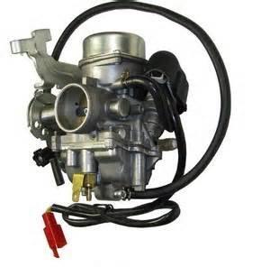 260Cc Engine Carburetor Tank Touring De 250B Yamaha Linhai Part 260Cc 300Cc Carb front-576504