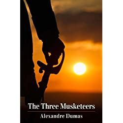 The Three Musketeers Kindle Edition for Free