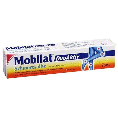 Mobilat® Schmerz-Salbe