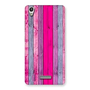 Special Pink Wall Multicolor Back Case Cover for Lava-Pixel-V1