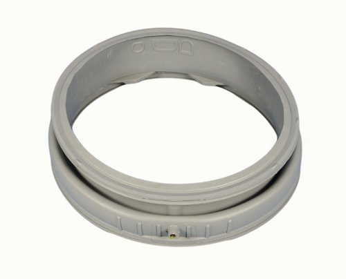 LG Electronics 4986ER0004F Washing Machine Door Boot Gasket with Drain Port (Lg Door Gasket compare prices)