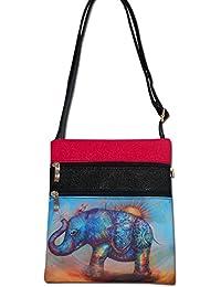 Cross Body Over Shoulder Large Bag Holliday Travel Side Bag Buy 1 Get 1 FREE !!!!