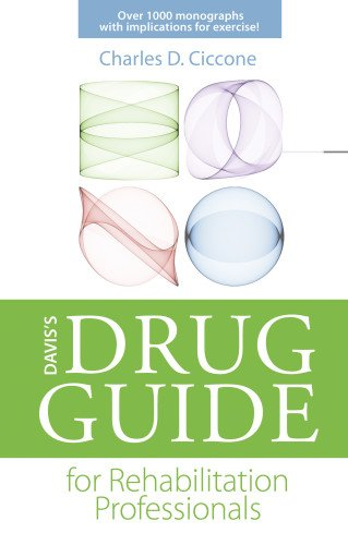 Davis's Drug Guide for Rehabilitation Professionals (DavisPlus)