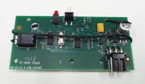 Images for Genie 36521R Intellicode Internal Receiver Circuit Board Replaces 20437R 31171R