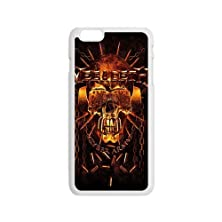buy Popular Thrash Metal Band Megadeth Cool Dave Mustaine Phone Case For Iphone6 For Plus 4.7 5.5 Inch Soft Case Phone Case Accessories Phone Cover