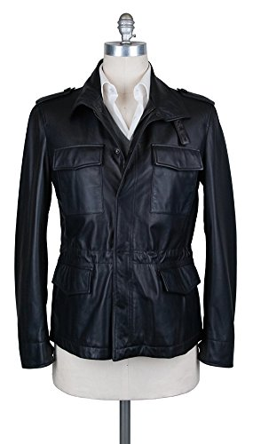 new-cesare-attolini-black-jacket-40-50